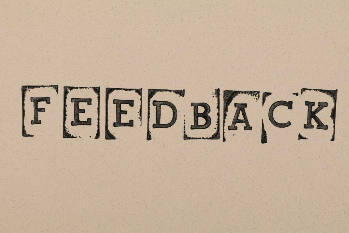 Team Feedbacks